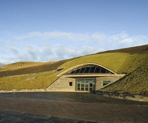 Cliffs of Moher Visitor Centre, Liscannor Ireland