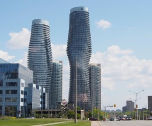 Absolute World Towers, Mississauga Canada