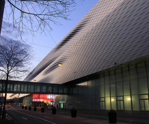 Messe Basel New Hall, Basel Switzerland