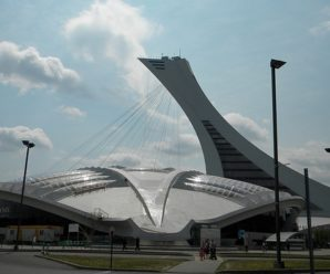 Montreal Biodome, Olympic Park Montreal