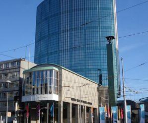 Beurs World Trade Center, Rotterdam Netherlands