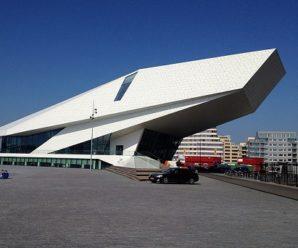 EYE Film Museum Institute, Amsterdam