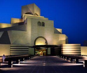 Museum Of Islamic Art, Doha Qatar